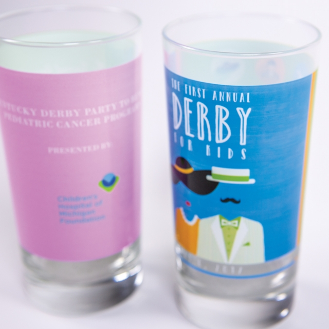 Derby Glass Drinkware